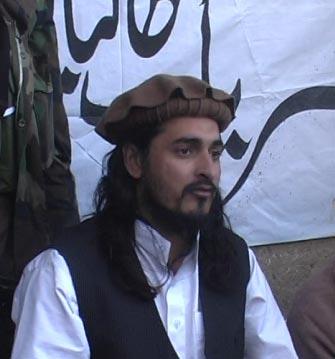 哈基穆拉・马哈苏德被任命为巴基斯坦塔利班新领导人