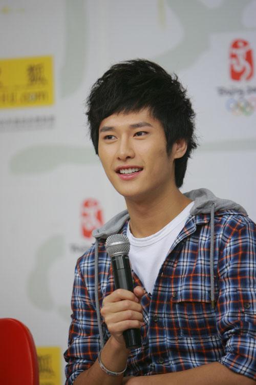 图:《流星雨》收视满贯 主创搜狐庆功―― 05