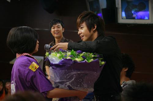 图:《流星雨》收视满贯 主创搜狐庆功―― 09