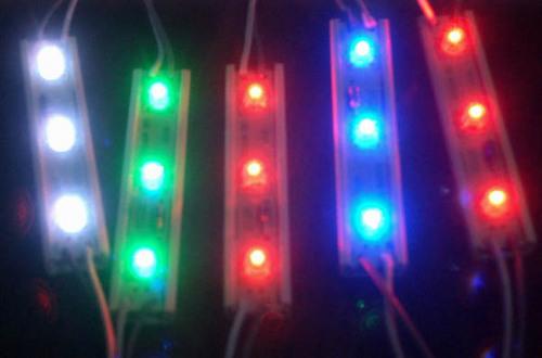 LED到底强在哪?液晶新一代技术揭秘