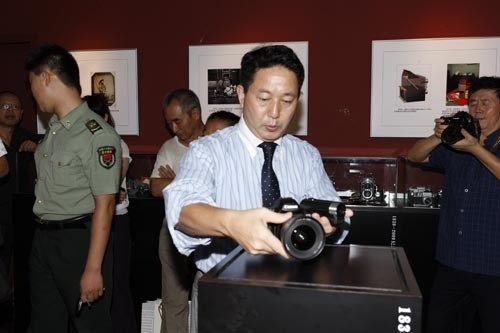 《大众摄影》纪念摄影术发明170周年活动圆满成功
