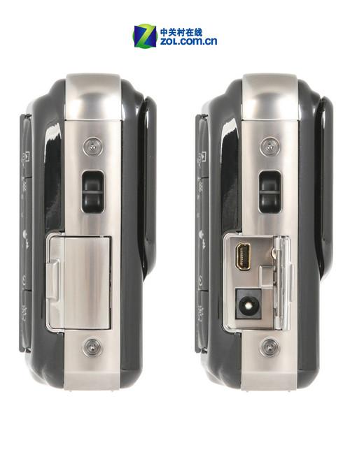 富士3D数码相机W1评测