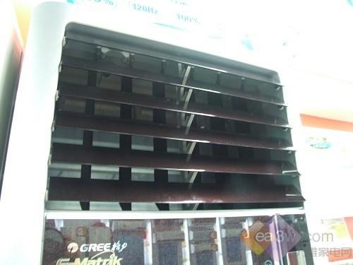 直流变频 格力黑色经典设计空调国美热销