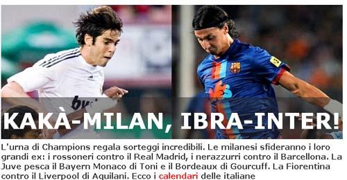 罗马体育报