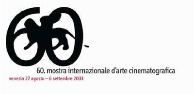 威尼斯电影节标志
