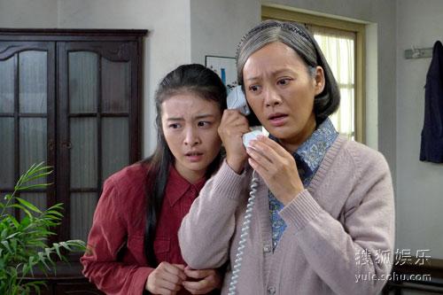 图:电视剧《爸妈都是老党员》剧照―― 74