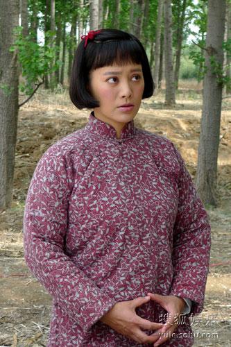 图:电视剧《爸妈都是老党员》剧照―― 84