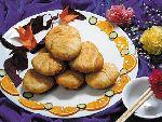 贵阳鸡肉饼