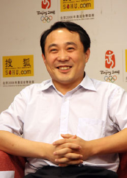 北京环境交易所总经理助理毕建忠