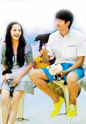 凌潇肃:我老婆是好演员,我演得更卖力