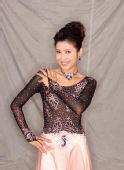 《舞林大会3》第十期 北京卫视主持人徐春妮