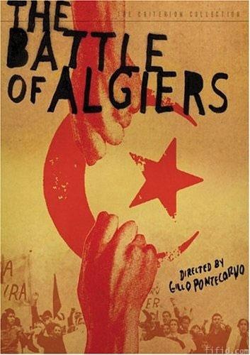 1966年《阿尔吉尔之战》