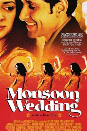 2001年金狮得主《季风婚礼》