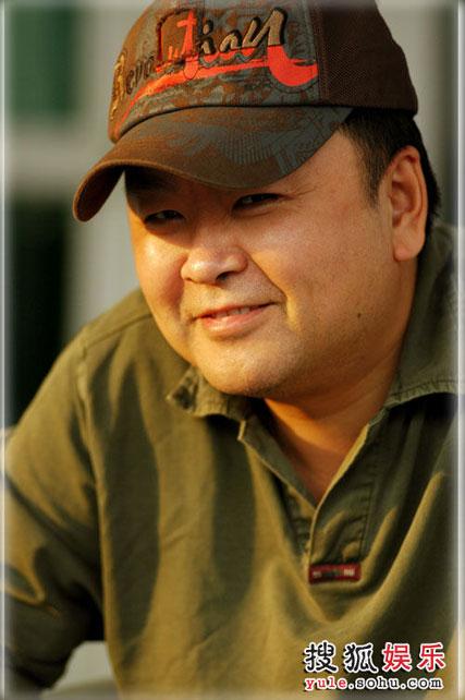 中国电视剧博士前沿论坛嘉宾 高希希