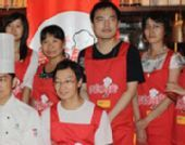 第二十七期 广州蕉叶的泰餐