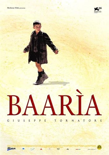 《巴格里亚》最终是雷声大雨点小,弹多过赞。