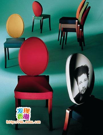 半岛FELIX酒吧设计师Philippe Starck
