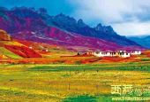 女儿国:西藏丁青一妻多夫制生活揭秘