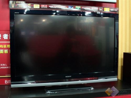 上市即将两千 索尼46V4800A亮相卖场