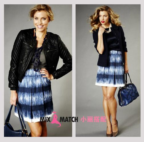 单品,搭配,降温天,必败,实用,时尚,服装,时髦