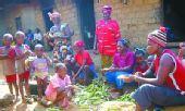喀麦隆人娶妻上不封顶 老婆就是劳动力