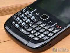 全键盘新机再调价 黑莓8520再降201元