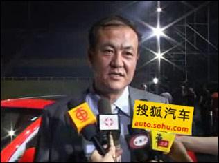 北京现代副总张志勇