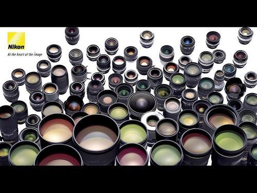尼康:尼克尔镜头总产量突破4000万支
