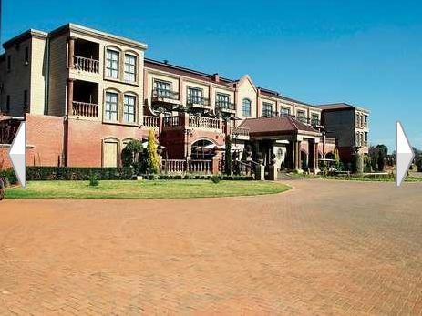 南非世界杯德国队驻地Velmore Grande酒店_01