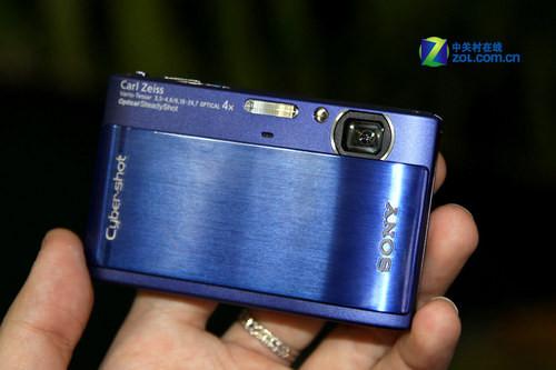 高画质影像传感器 索尼卡片新机TX1上市