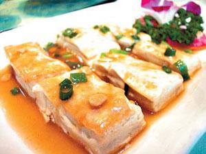 陈留豆腐棍