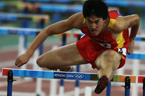 难忘雅典奥运会夺冠一幕,刘翔能否重翻巅峰?