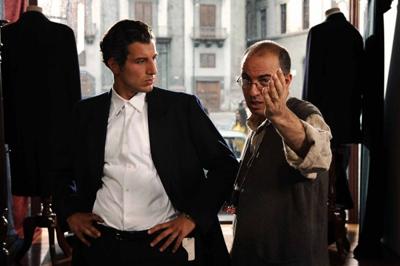 意大利电影《巴格里亚》为本届威尼斯电影节的开幕片