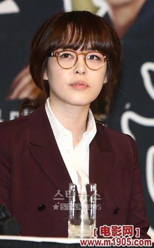 李荷娜将出任46届大钟电影节宣传大使