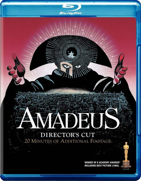 Amadeus (1984) BRRip 1080p Dual Ingles Audio Latino