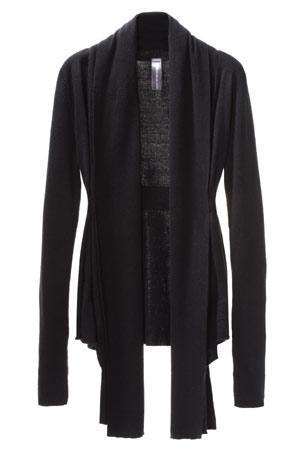 围巾领针织衫_RMB899