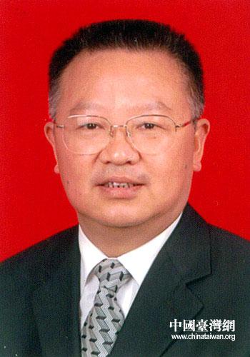 湖南省副省长刘力伟(资料图片)