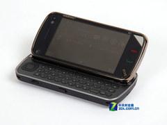 6月定量促销 诺基亚机皇N97惊爆4580元