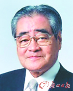 冈田克也的父亲冈田卓也是大型零售集团永旺的创始人。