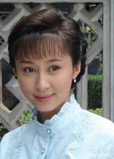 汪芫在《敌特在行动》中与刘小峰比演技