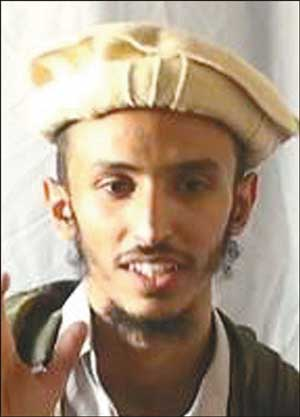恐怖分子阿拉西里