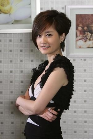 刘晓晔-苏蕾