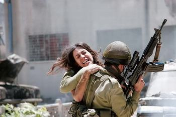 《黎巴嫩》取材自1982 年以色列入侵黎巴嫩的战争