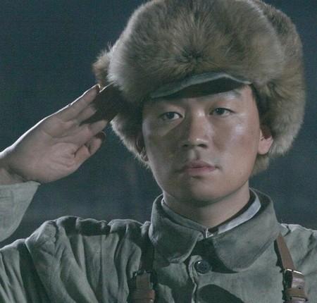王宝强饰演解放军战士-建国大业 不乏笑点 王宝强葛优组合最爆笑