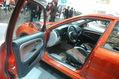 三菱V3菱悦风采版09上海车展实拍
