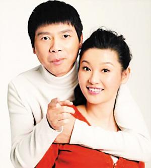 冯小刚徐帆夫妇