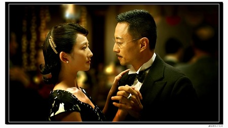 李�h张涵予浪漫共舞