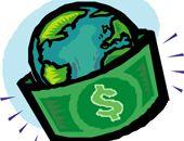 金融风暴冲击中国环保产业