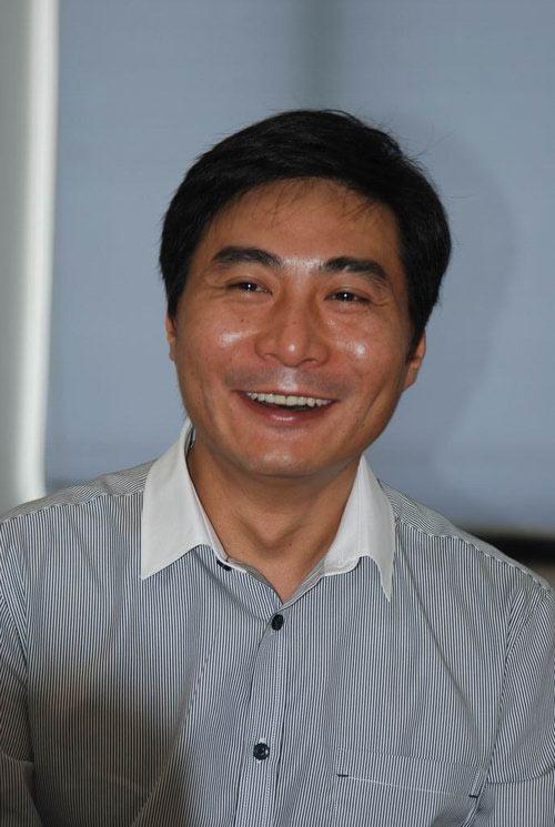 文华汽车销售公司董事长宣桂祥