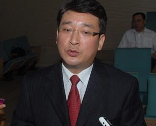 神龙汽车总经理刘卫东
